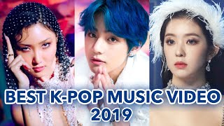 Baixar BEST K-POP MUSIC VIDEO OF 2019 (NOMINEES) | K-VILLE MUSIC AWARDS