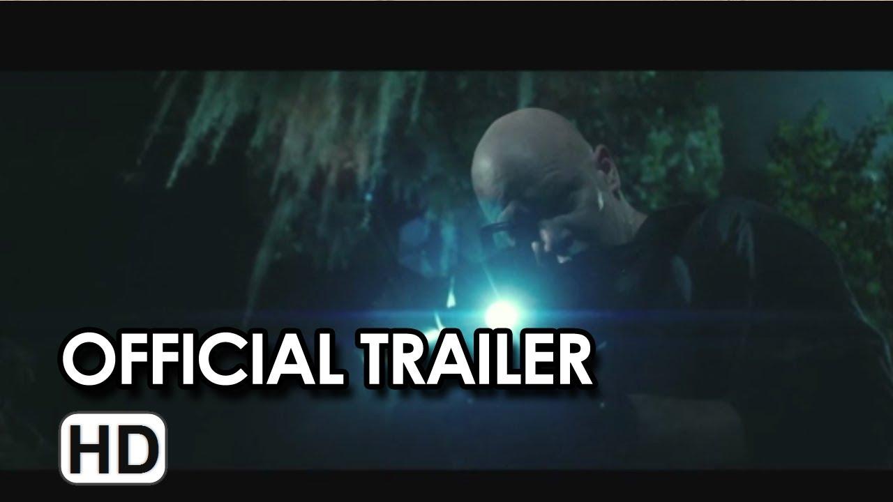 Download Hatchet III Official Trailer 2013