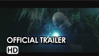 Hatchet III Official Trailer 2013