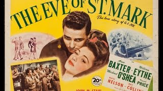 The Fantastic Films of Vincent Price #8 - The Eve of St. Mark