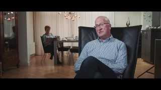 Anja en Willem Romijn uit Doetinchem hoeven de douchekop niet meer te ontkalken