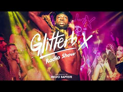 Glitterbox Radio Show 196: New Year's Special