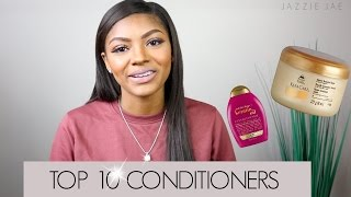 Top 10 Conditioners