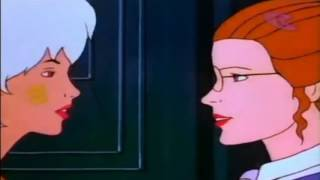 Unmask Female Jem and The Holograms 2