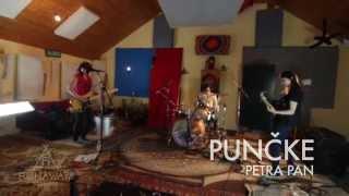 Punčke - Petra Pan