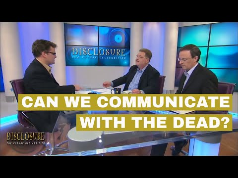 Is It Possible to Communicate with the Dead?