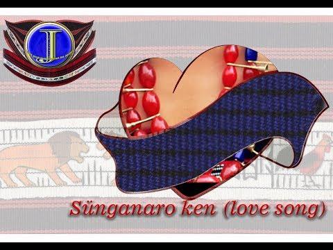 SUNGONARO, Ao love song (folk song)