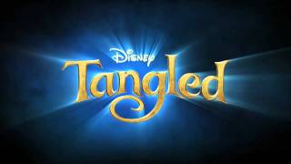 Available now -- Disney Tangled: The Video Game -- Wii™ console