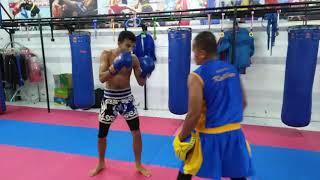 Personil MMA GOLDEN GENING WARRIOR(11)