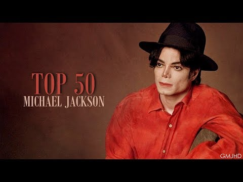 Michael Jackson - Top 50 songs (Fans Choice) 2019 - GMJHD
