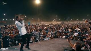El Yaki ft Grupo Firme - Nomás Este Rey / Cada Vez Te Extraño Más (En Vivo desde #LasVegas) 🔥