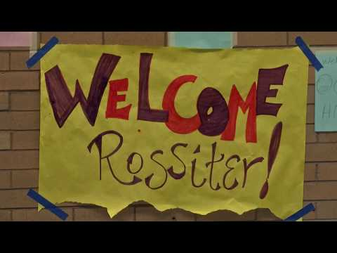 Rossiter 4th, 5th grades return to class at Helena Middle School