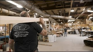About Us | Baird Brothers Fine Hardwoods