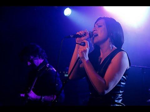 SIRENIA - Meridian - (HQ sound live)