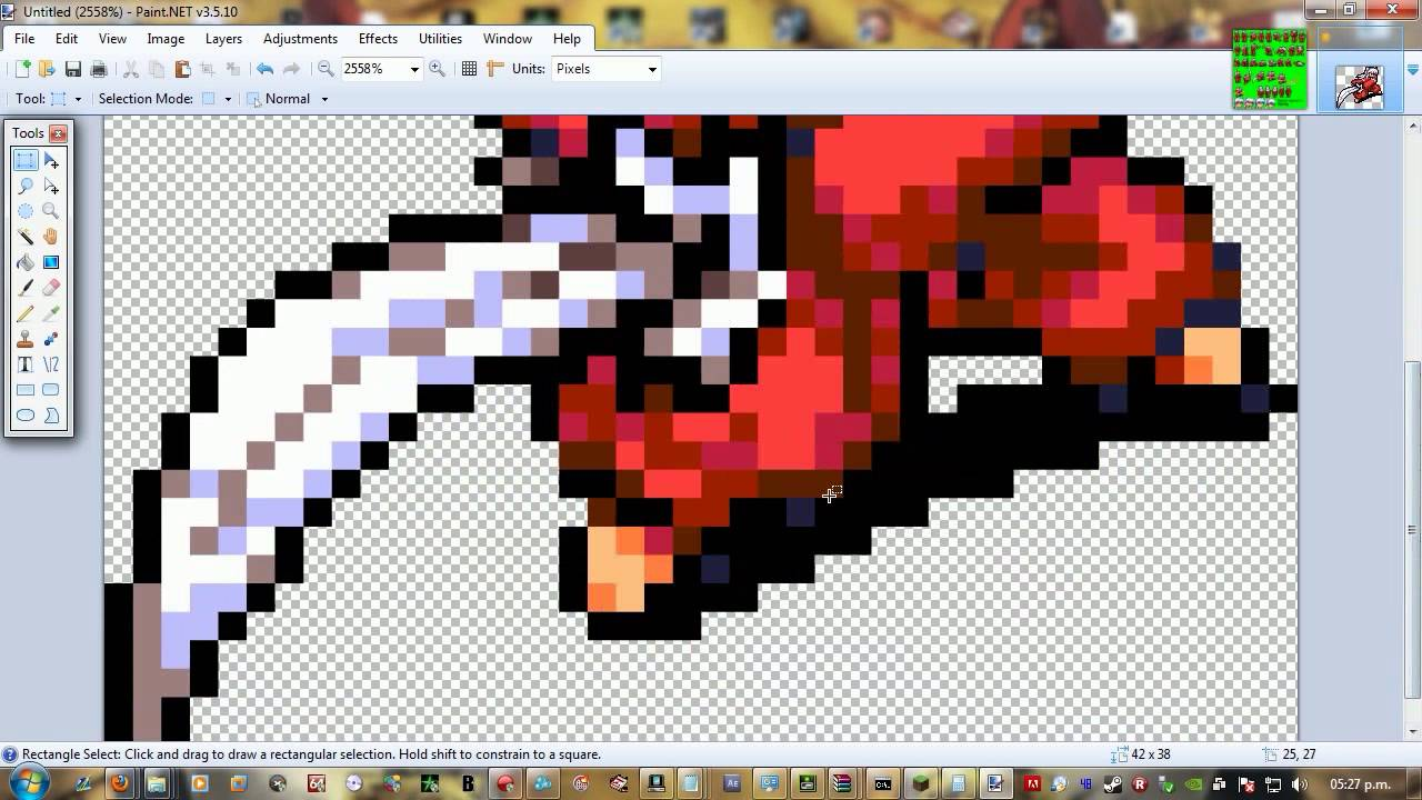 Quick Minecraft Pixel Art Inuyasha No Google