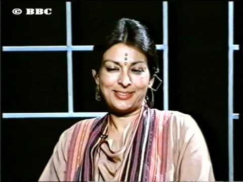 FTF Mrinalini Mallika Sarabhai 31 5 2003