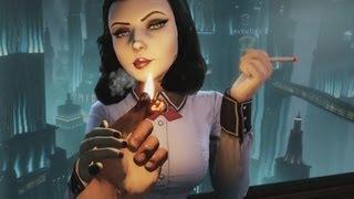 BioShock Infinite — Трейлер Burial at Sea