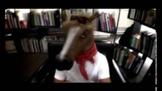 Смотреть клип Lexy & K-Paul - Ponyboy