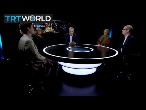 Roundtable: Has multiculturalism failed?