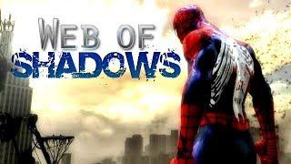 Spider-Man Web of Shadows - FINAIS ALTERNATIVOS | DUBLADO PT-BR