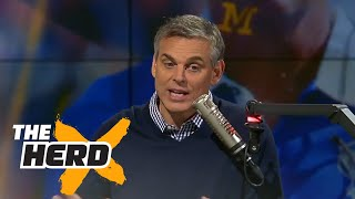 Colin Cowherd lists the 6 best candidates for the Rams coaching job | THE HERD