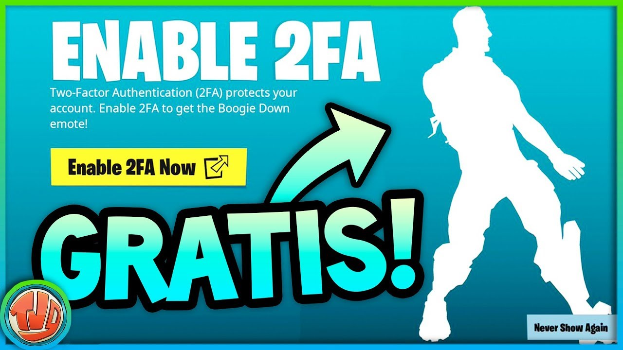 ZO KRIJG JE DE 'BOOGIE DOWN' GRATIS!!! - Fortnite: Battle ...