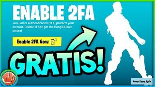 ZO KRIJG JE DE 'BOOGIE DOWN' GRATIS!!! - Fortnite: Battle Royale