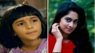 South Indian Film Actress Shalini Ajith Kumar's Biography