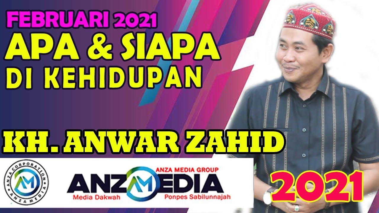 KH ANWAR ZAHID TERBARU 2021 LIVE DS. NAMPU. KEC. KARANGRAYUNG KAB. GROBOGAN JAWA TENGAH