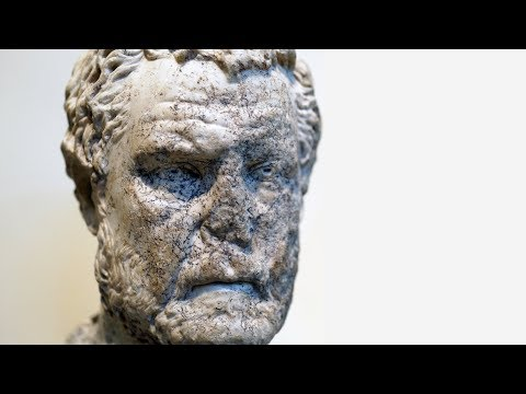 The importance of the archaeological findspot: The Lullingstone Busts