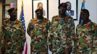 south sudan  all  eyes on  Abyei  now nyankol mathing ..video  by  DAU  makuach