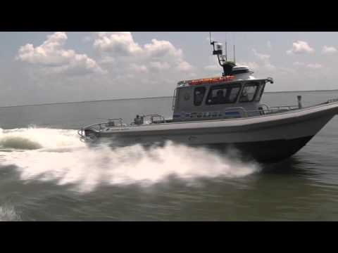 Newport News Police Department Marine Patrol