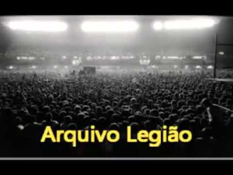 Legião Urbana -  Show Mané Garrincha Brasília 18/06/1988 (Rádio Cultura 1999)