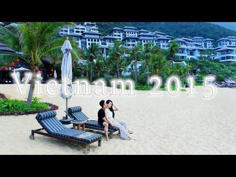 Vietnam Trip 2015