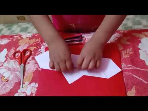 Oragami Boboiboy Wrist Watch, Craft Making, Vacation Fun... For Diwali