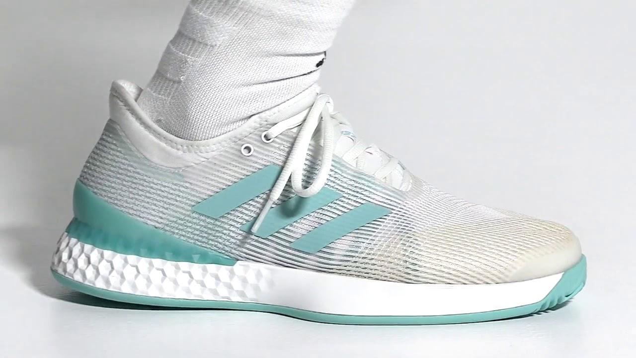 Shoes: Adidas Adizero Ubersonic 3 x