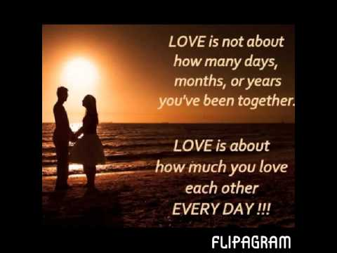 Will you marry me, love quotes. - YouTube