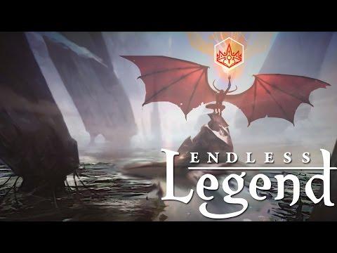 Endless Legend Launch & Faction Trailers