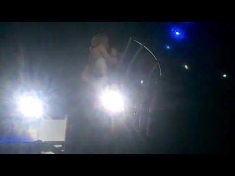 Clean speech - Adelaide night 2