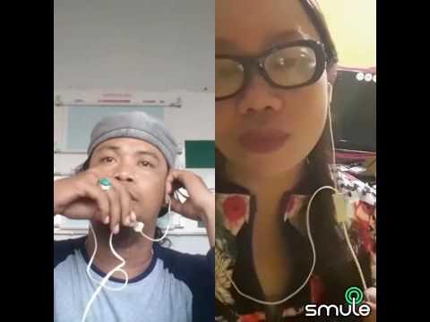 Gambaran Cinta on Sing! Karaoke by Raden Prabu Mahardika and HSI enno 1707  Smule