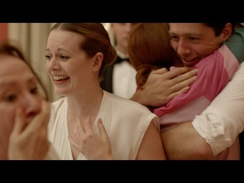 Staff at Hazelwood Manor win the lottery - The Syndicate: Series 3 Episode 1 Preview - BBC One