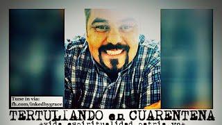 #TertuliandoEnCuarentena con Pepe Pesante