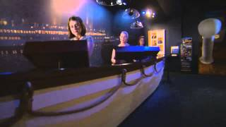 Titanic Branson Video Tour
