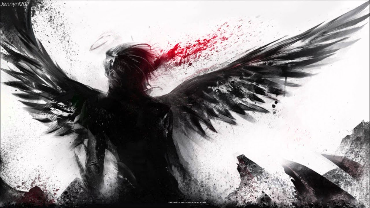 Anime Dark Angel Wallpaper Jon Bjork The Darkest Hour Epic Music Youtube