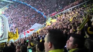 Der BVB wird niemals untergehen: Ajax Amsterdam - Borussia Dortmund 1:4 Champions League