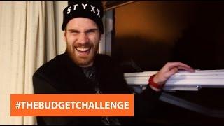 #THEBUDGETCHALLENGE - StukTV
