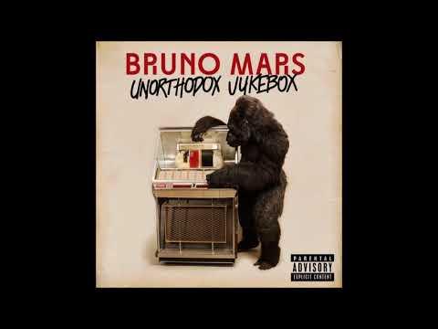 Episode 4: Bruno Mars - Unorthodox Jukebox