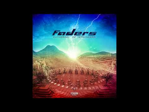 Faders - Gathering Of Strangers [Full Album] ᴴᴰ
