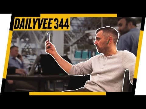 BUILDING A PERSONAL BRAND WHILE BUILDING REAL BUSINESSES | DAILYVEE 344