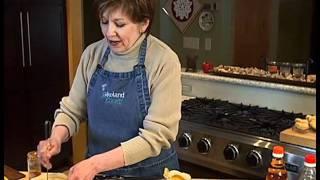 Not Your Grandma's Fruit Salad